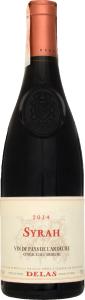 Вино Delas Freres Cotes-du-Rhone Saint-Esprit