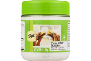 Ball Pickle Crisp Granules
