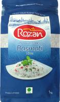 Рис Premium Golden Basmati Rozan м/у 1кг
