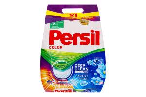 Порошок пральний Color Свіжість від Silan Persil 4.05кг
