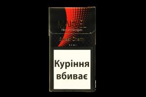 Сигарети MARVEL Sweet cherry demi