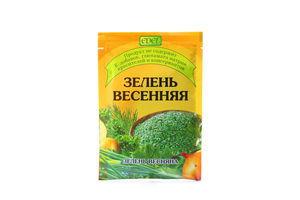 Приправа зелень весенняя Edel м/у 10г