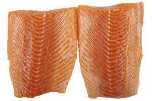 Arctic Char Fillets - 2 ct