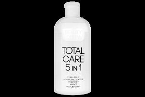 Міцелярна вода Total Care 5в1 Beauty derm 500мл