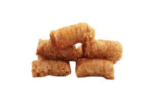 Пахлава с арахисом Пальчики Аль Хамуд кг