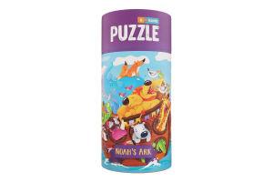 Пазл для дітей від 3років №200114 Ноїв ковчег Mon Puzzle 1шт