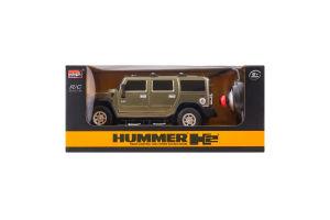 Машинка для дітей від 6років на радіокеруванні №27020 Hummer H2 MZ 1шт