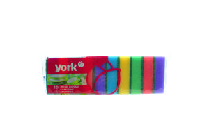 Губки кухонные York JUMBO