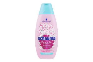 Шампунь для волосся Fresh it Up! Schauma 400мл