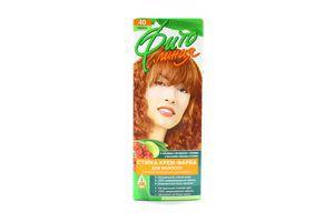 Крем-краска для волос Тициан №40 Фито линия