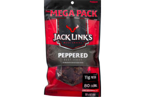 Jack Links Peppered Beef Jerky