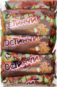 Конфеты ЖЛ Гостинчик от ежика