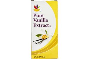 Ahold Pure Vanilla Extract
