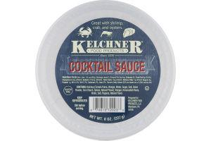 Kelchner Cocktail Sauce