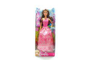 Іграшка Лялька Барбі Принцеса вечірки