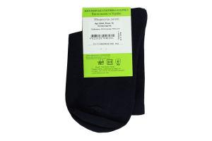 Шкарпетки дитячі Легка хода №9044 18 маріне