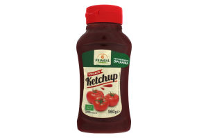 Кетчуп Primeal органический