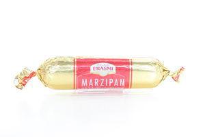Батончик марципан в шоколадной глазури Erasmi 100г