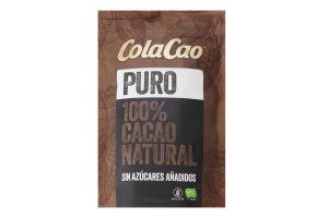 Какао-порошок Cola Cao Pure