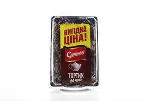 Торт До чаю Сладков 0,6 кг