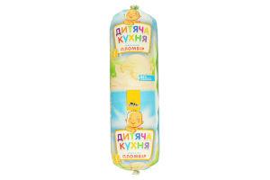 Морозиво для дітей від 3-х років пломбір Дитяча кухня Три Ведмеді м/у 700г