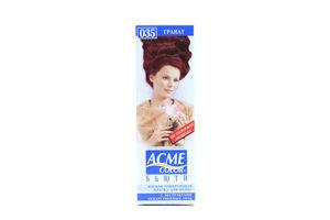 Краска для волос Бьюти №035 Acme Color