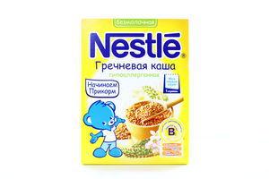 Каша гречана Nestle 200г