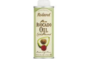 Roland Pure Avocado Oil Cold Pressed