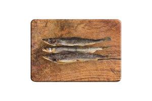 Корюшка вяленая Большая Рибний переробний комплекс кг