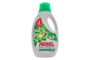 Засіб Ariel для прання Гірське Джерело рідкий 1,95л