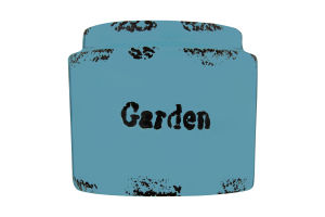 Горшок для цветов Garden 14*14*11,5 см