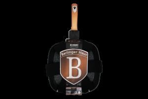 Сковорода-гриль 28 см BH 1521N