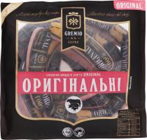 Сосиски Original Gremio de la carne кг
