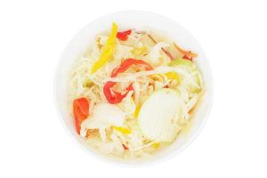Капуста квашена в овочами (кг)