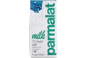 Parmalat 1% Lowfat Milk Vitamin A&D