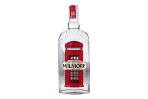 Джин 0,7л 37,5% Wilmore пл