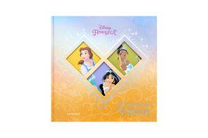 Книга Disney Любимые сказки Принцессы
