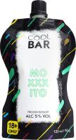 Десерт 5% заморожений з горілкою Moxxxito Cool Bar д/п 90г