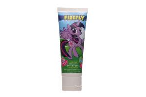 Паста зубна My Little Pony 75мл