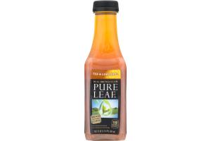 Pure Leaf Tea & Lemonade