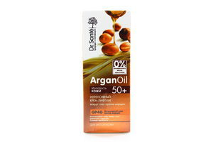 Крем Dr.Sante Argan Oil навколо очей ліфтинг 50+ 15мл