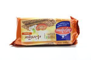 Хлебцы овсяные хрустящие Щедрые 100г