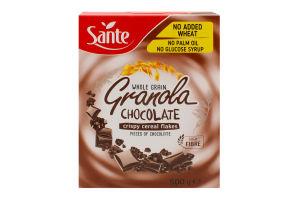 Гранола Chocolate Sante к/у 500г