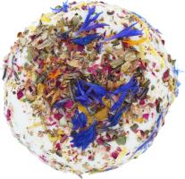 Сир 42.24% м'який з білою пліснявою Дзвінка із сумішшю квітів Сироман кг