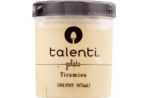 Talenti Gelato Tiramisu