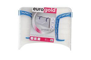Сушилка для белья №0305 Dynamic 5 EuroGold 1шт