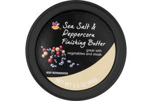 Ahold Finishing Butter Sea Salt & Peppercorn