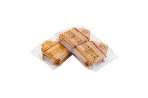 Печиво цукрове Шале Деліція кг