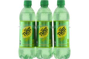 Mist Twst Lemon Lime Soda - 6 CT