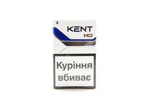 Сигареты Kent HD Blue 20шт